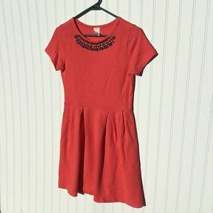 J.Crew Crewcuts Girl's Dress